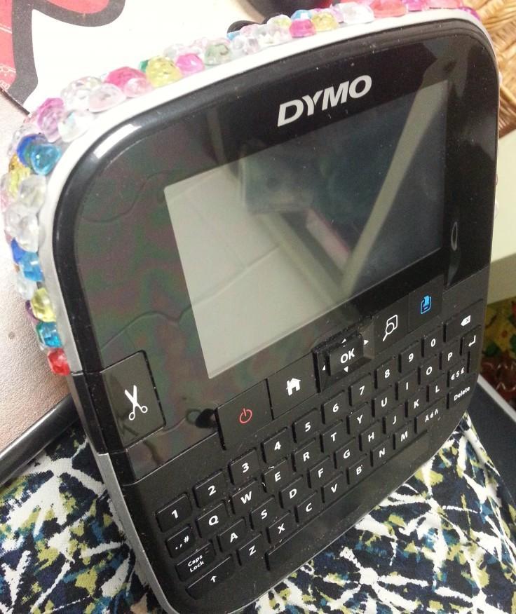 Dymo TS500