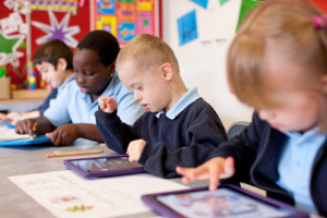using technology to promote learning