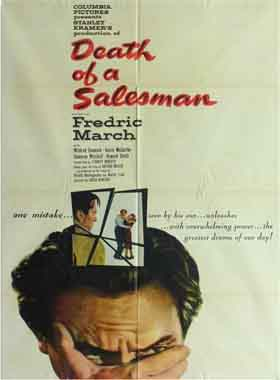 Homework Help: Death of a Salesman- How is a character influenced by his or her environment?Enotes.com