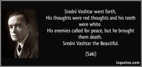 """Homework Help: Srendi Vashtar by Saki- How does the writer effectively portray Conradin's feelings in """"SredniVashtar""""?"""