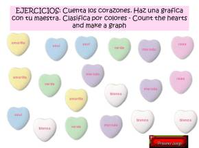 Valentine's Day Bilingual Resources